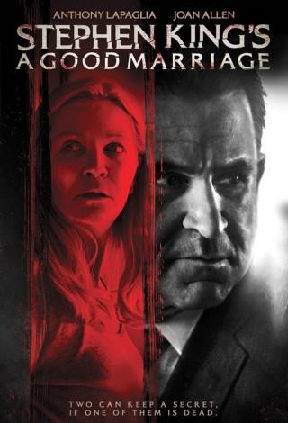 Dobre małżeństwo (2014) – DVD