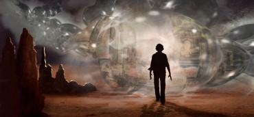 Grafika koncepcyjna filmu Mroczna Wieża 6