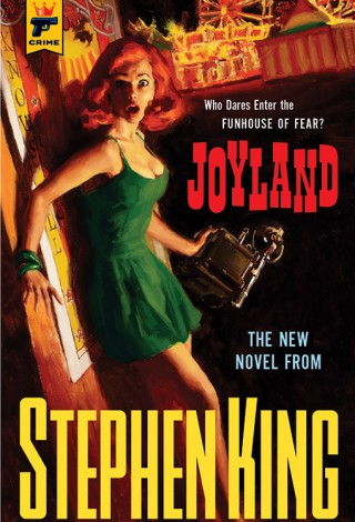 Joyland us