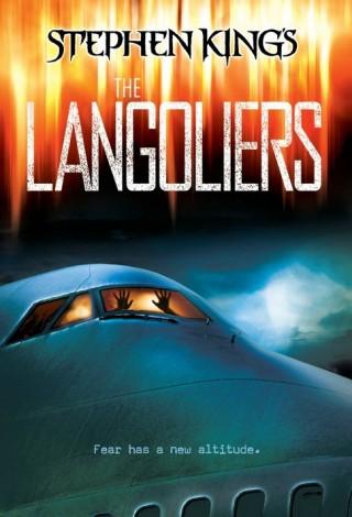 Langoliery (1995) – DVD