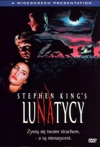 Lunatycy (1992) – DVD