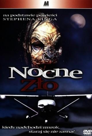 Nocne zło (1998) – DVD