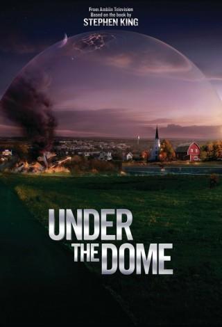 Pod kopułą – sezon 1 (2013) – DVD