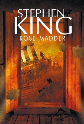 Rose Madder pl