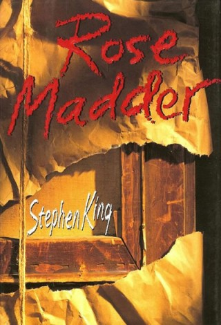 Rose Madder us