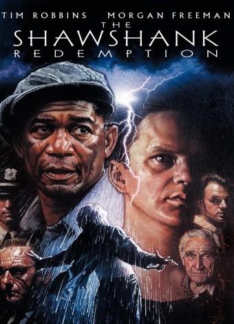 Skazani na Shawshank (1994) – DVD