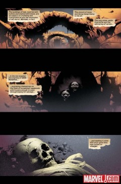 The Dark Tower The Battle of Jericho Hill #1 strona 3
