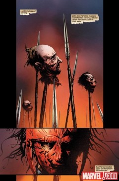 The Dark Tower The Battle of Jericho Hill #1 strona 5