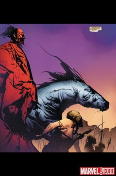 The Dark Tower The Battle of Jericho Hill #1 strona 6