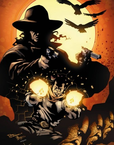 The Dark Tower The Fall Of Gilead #5 wariant