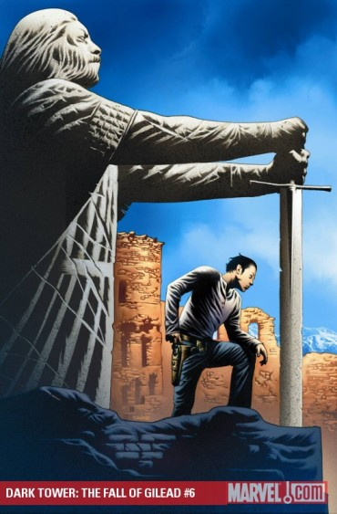 The Dark Tower The Fall Of Gilead #6