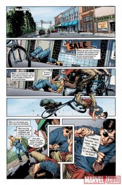 The Stand Soul Survivors #1 strona 1