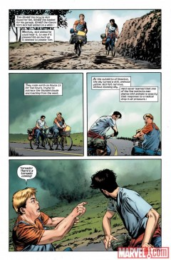 The Stand Soul Survivors #1 strona 6