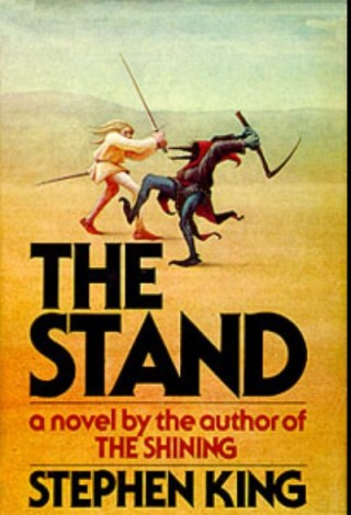 The Stand us