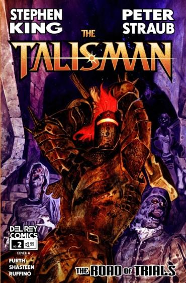 The Talisman The Road Of Trials #2