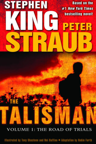 The Talisman Vol 1 The Road of Trials