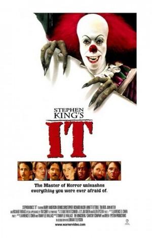To (1990) – plakat