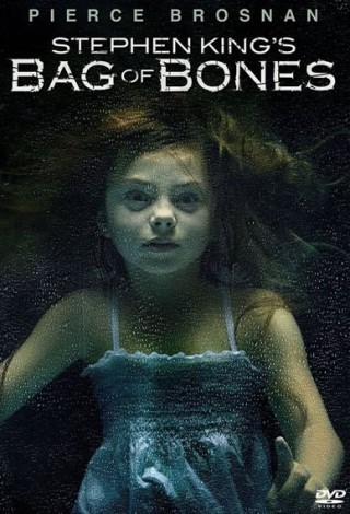 Worek kości (2011) – DVD