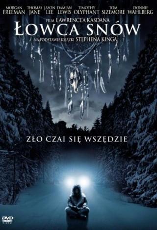 Łowca snów (2003) – DVD