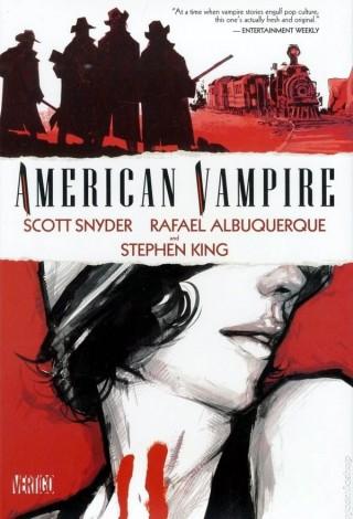 American Vampire I