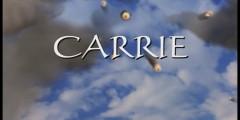 Carrie (2002) – 01