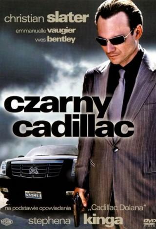 Czarny cadillac (2009) – DVD