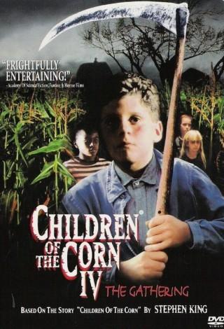 Dzieci kukurydzy 4 (1996) – DVD