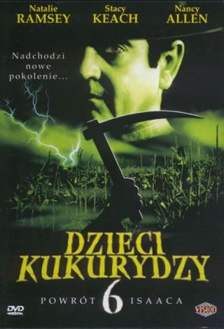 Dzieci kukurydzy 6 (1999) – DVD