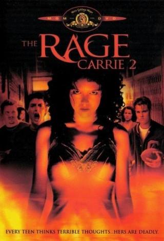 Furia Carrie 2