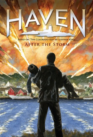 Haven – After the Storm