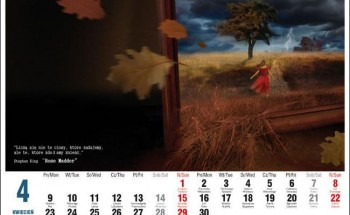 Kalendarz 2007 kalendarium