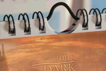 Kalendarz 2008 zawieszka