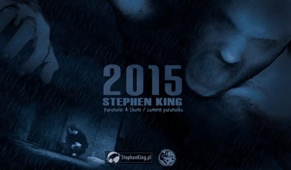 Kalendarz 2015 okładka