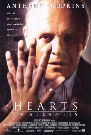 Kraina wiecznego szczęścia (2001) – plakat