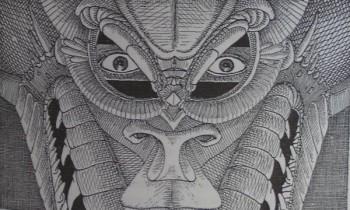 Oczy smoka – Kenneth R. Linkhauser – 10
