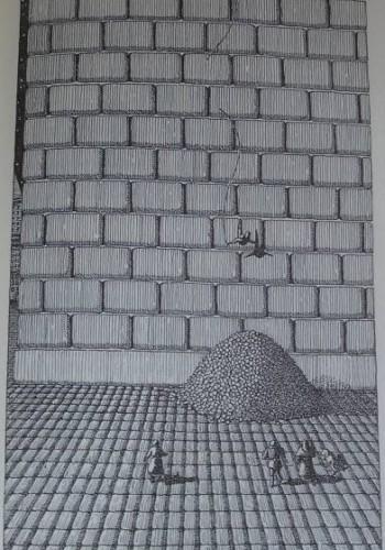 Oczy smoka – Kenneth R. Linkhauser – 18
