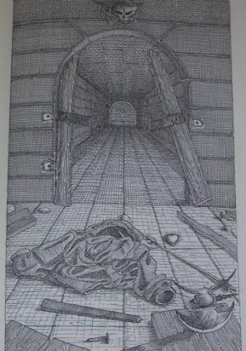 Oczy smoka – Kenneth R. Linkhauser – 19