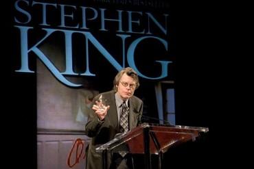 Stephen King – Los Angeles