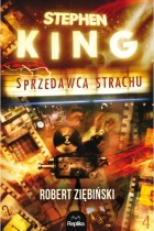Stephen King sprzedawca stachu