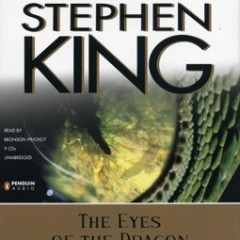 The Eyes of the Dragon – audiobook