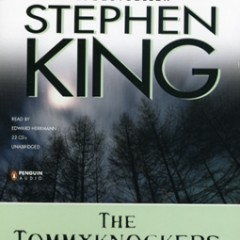 The Tommyknockers – audiobook