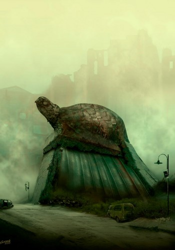 Turtle Street