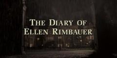 Z dziennika Ellen Rimbauer (2003) – 01