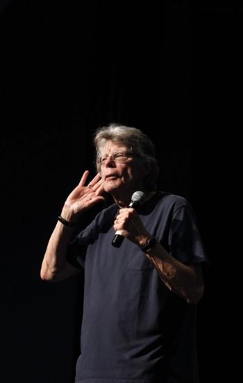 Stephen King w Louisville 3