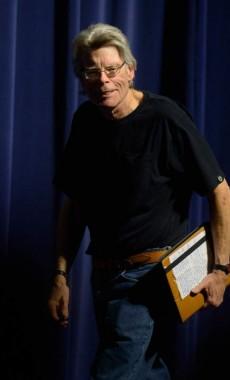 Stephen King w Salt Lake City 2