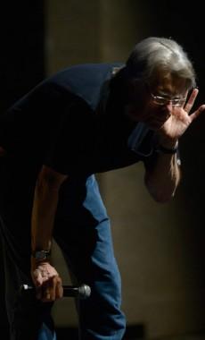 Stephen King w Salt Lake City 3