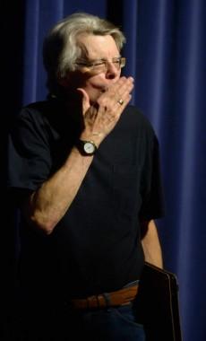 Stephen King w Salt Lake City 4