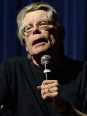 Stephen King w Salt Lake City 6
