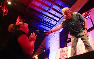 Stephen King w Tulsa 6