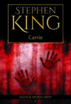 Kolekcja Mistrza Grozy – 04 – Carrie